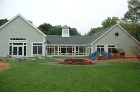 Phillips Exeter Academy Childrens Center