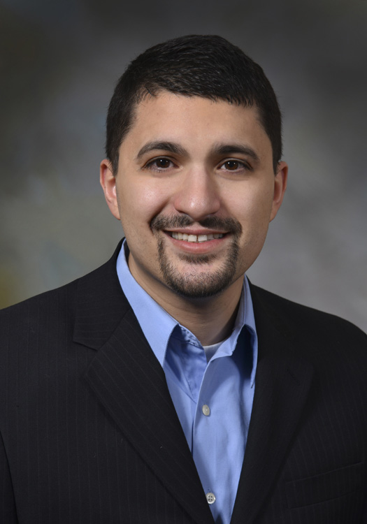Mario Paradiso -  Project Manager - Fulcrum Associates