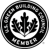 US Green Building Council Member logo