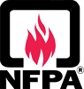 National Fire Protection Agency logo