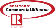 Realtors' Commercial Alliance logo